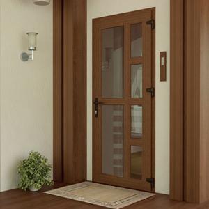Межкомнатные двери комфорт