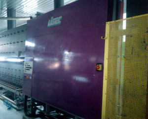 ТМ Сучасне Вікно наращивает мощности по производству стеклопакетов