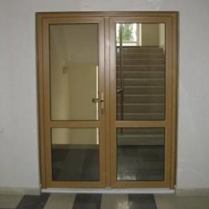 Штульповые входные двери Classic
